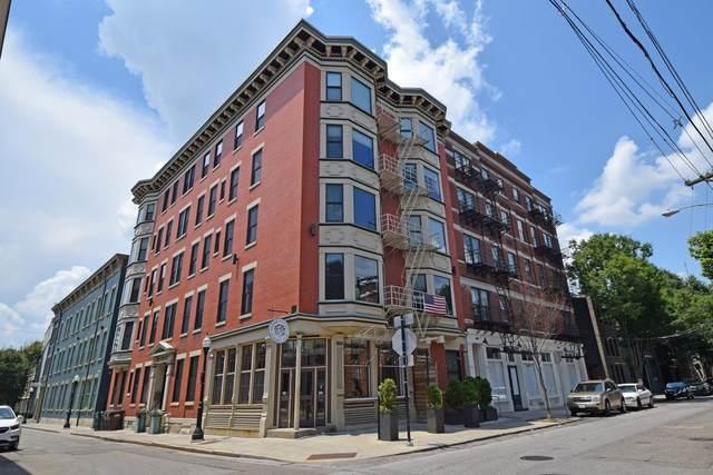 14 W Fourteenth Street #403, Cincinnati, OH 45202 (#1695915) :: The Chabris Group