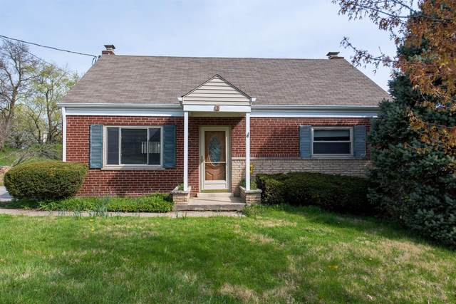 2 Terrace, Woodlawn, OH 45215 (#1695961) :: The Chabris Group