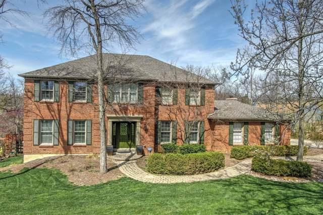 7920 New Brunswick Drive, West Chester, OH 45241 (#1694623) :: The Chabris Group