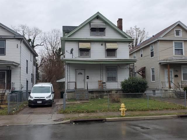 3425 Woodburn Avenue, Cincinnati, OH 45207 (#1696046) :: Century 21 Thacker & Associates, Inc.