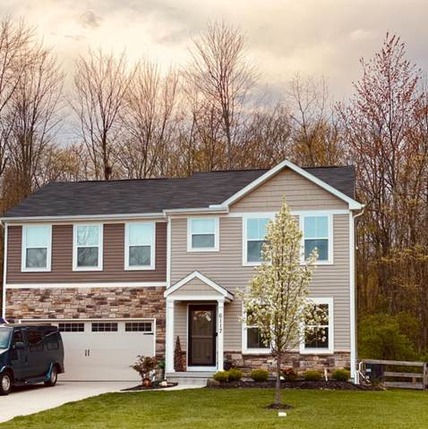 6117 Woodview Drive, Goshen Twp, OH 45140 (#1696021) :: The Chabris Group