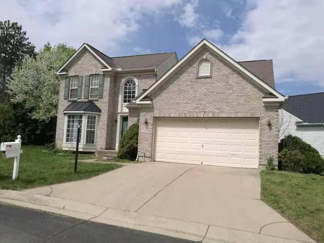 1524 Doddington Road, Kettering, OH 45409 (#1695904) :: The Chabris Group