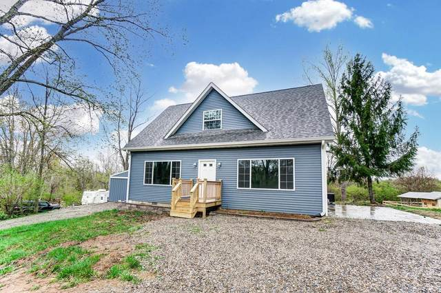 6091 Kalbfleisch Road, Middletown, OH 45042 (#1696054) :: The Chabris Group
