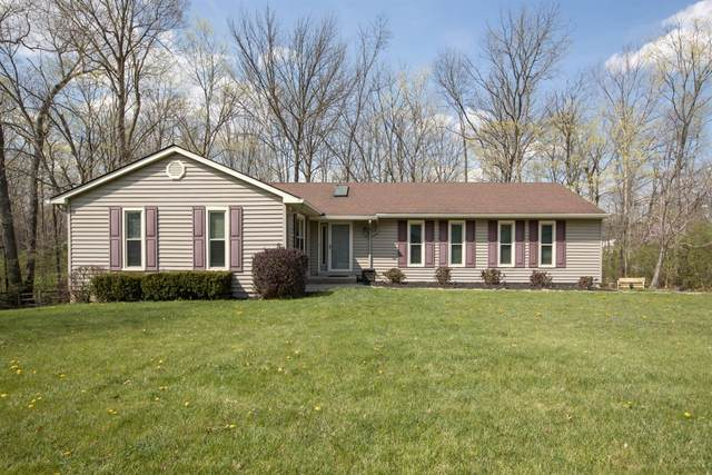 7543 Whitehall Circle, West Chester, OH 45069 (MLS #1695937) :: Bella Realty Group