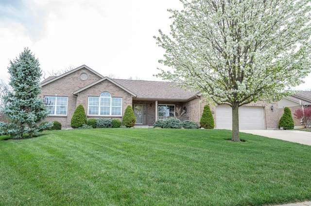 1866 Park Place, Fairfield, OH 45014 (#1696060) :: The Chabris Group