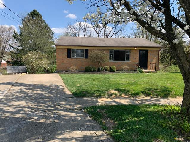 5300 Carefree Court, Delhi Twp, OH 45238 (#1696063) :: The Chabris Group