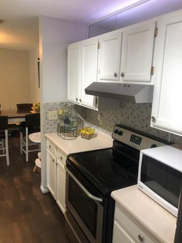 120 Carrington Lane #104, Loveland, OH 45140 (MLS #1695536) :: Bella Realty Group