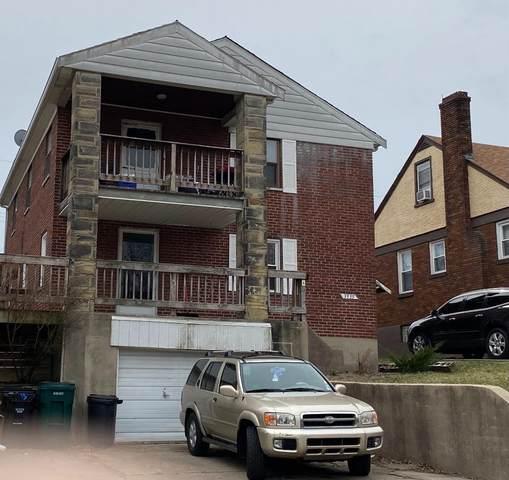 3935 N Clerose Circle, Cincinnati, OH 45205 (MLS #1696073) :: Bella Realty Group