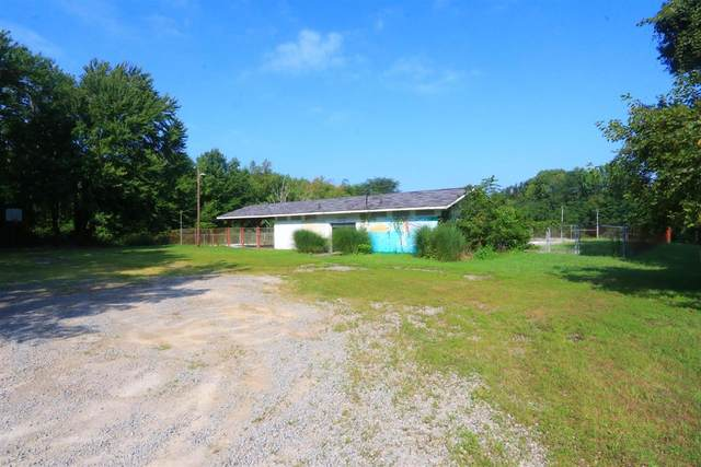 741 E Center Street, Blanchester, OH 45107 (MLS #1696131) :: Bella Realty Group