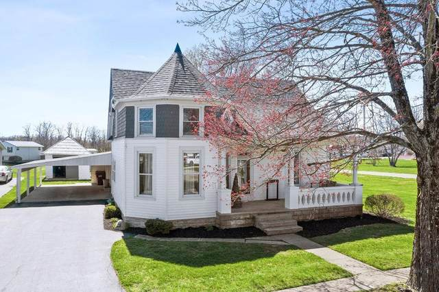 65 Graces Run Road, Winchester, OH 45697 (MLS #1696160) :: Bella Realty Group