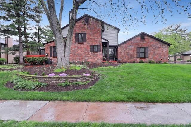 306 Carriage Circle Drive, Springdale, OH 45246 (MLS #1696156) :: Bella Realty Group