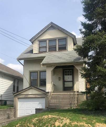 3862 Davis Avenue, Cheviot, OH 45211 (MLS #1695978) :: Bella Realty Group
