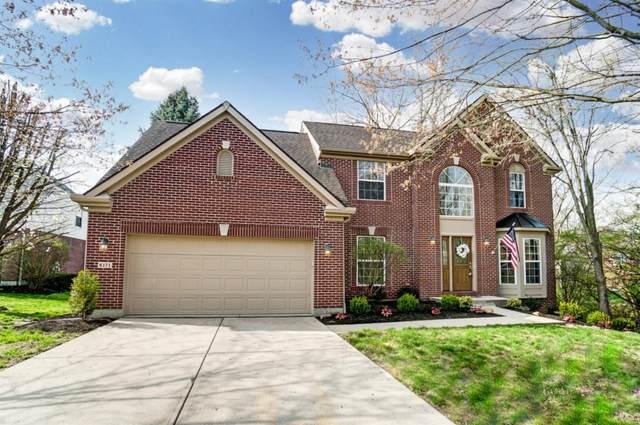 6171 Green Knoll Circle, Fairfield Twp, OH 45011 (#1696155) :: Century 21 Thacker & Associates, Inc.