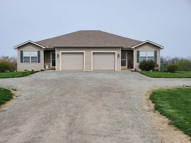 6229 Roundhead Road, New Vienna, OH 45159 (MLS #1696222) :: Bella Realty Group