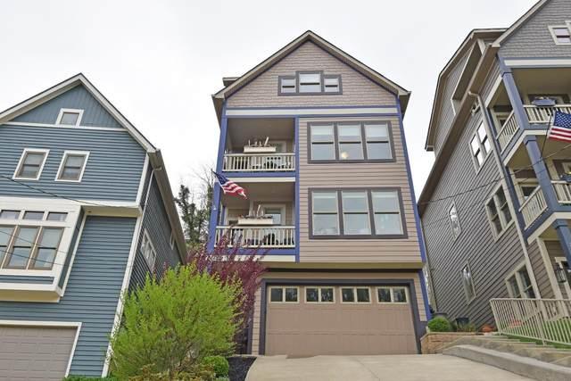 3742 Sachem Avenue, Cincinnati, OH 45226 (MLS #1696228) :: Bella Realty Group