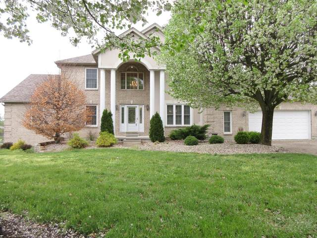 12 Sheila Court, Hamilton, OH 45013 (MLS #1696230) :: Bella Realty Group