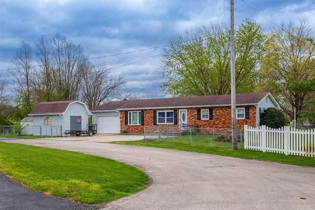 14 Gray Drive, Peebles, OH 45660 (MLS #1696244) :: Bella Realty Group