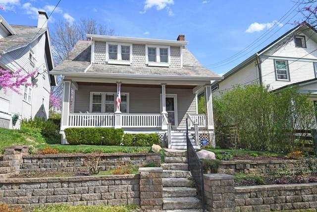 1306 Meier Avenue, Cincinnati, OH 45208 (MLS #1696229) :: Bella Realty Group
