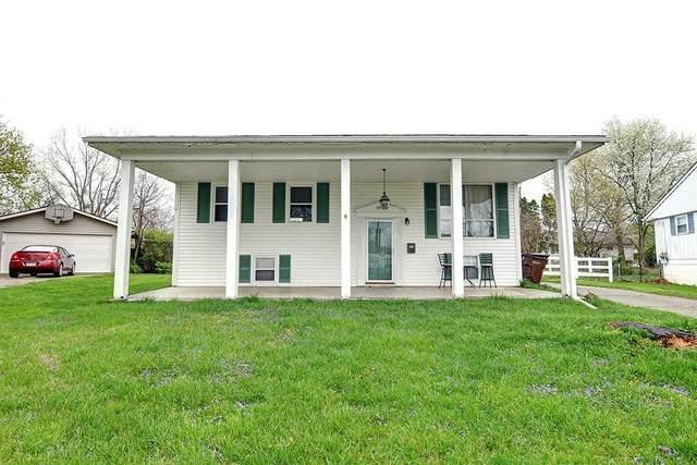 390 Sandy Lane, Franklin, OH 45005 (MLS #1696210) :: Bella Realty Group