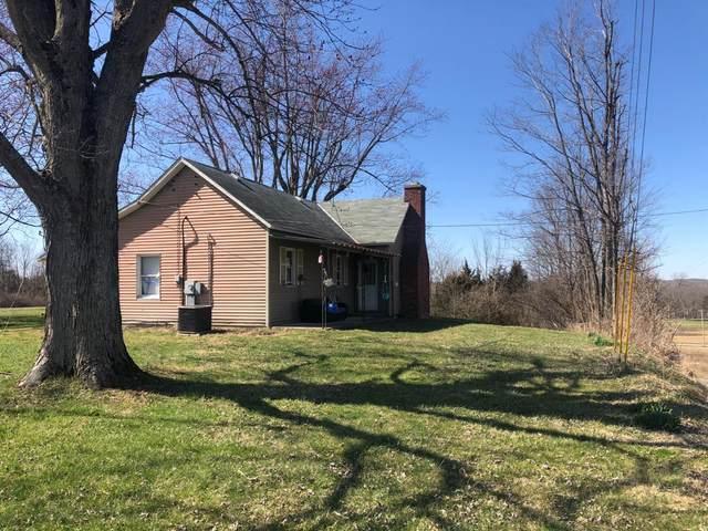 12501 Wilson Road, Leesburg, OH 45135 (MLS #1696231) :: Bella Realty Group