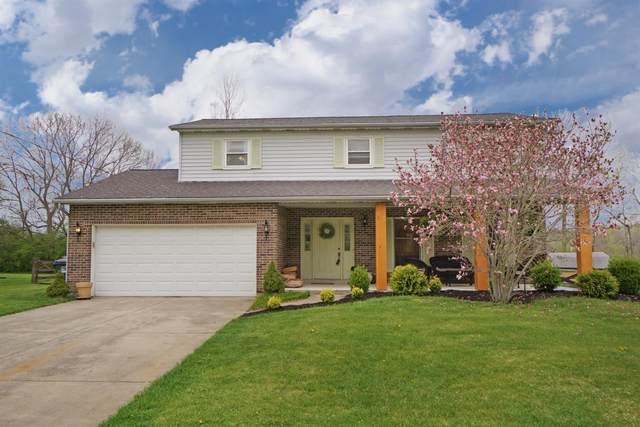 2950 Sorbus Drive, Hamilton, OH 45013 (MLS #1696205) :: Bella Realty Group