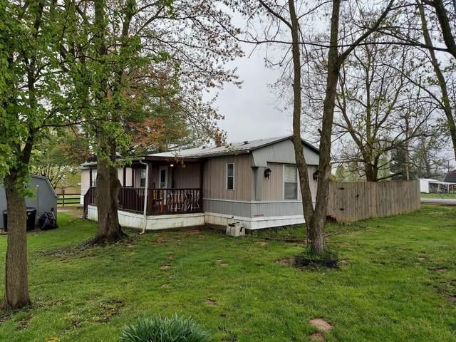 164 Columbia Street, Scott Twp, OH 45679 (MLS #1696271) :: Bella Realty Group