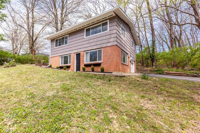 1930 Wolfangle Road, Anderson Twp, OH 45255 (MLS #1696281) :: Bella Realty Group