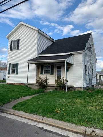 100 Doan Street, Wilmington, OH 45177 (MLS #1696291) :: Bella Realty Group