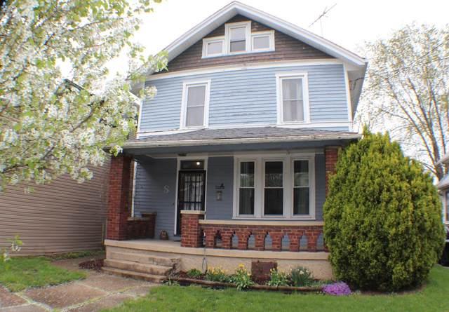 451 Millville Avenue, Hamilton, OH 45013 (MLS #1695926) :: Bella Realty Group