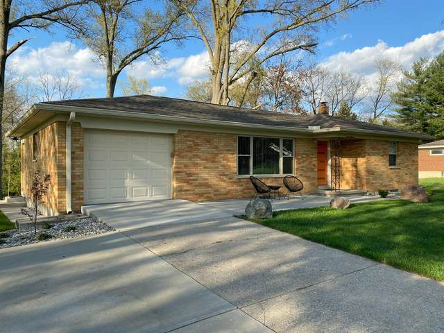 700 Overbrook Avenue, Hamilton Twp, OH 45039 (MLS #1696297) :: Bella Realty Group