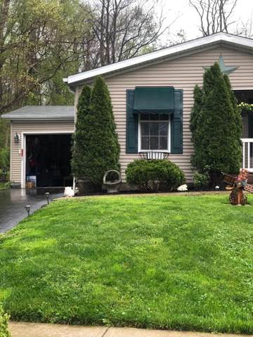 126 Maple Run Drive, Highland, OH 45133 (MLS #1696336) :: Bella Realty Group