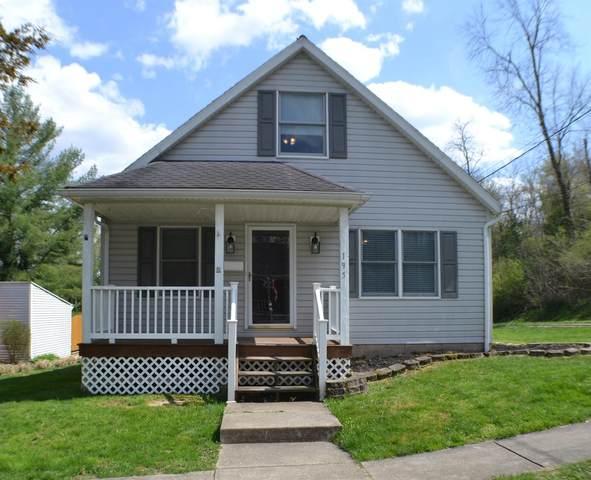 195 S Second Street, Williamsburg Twp, OH 45176 (MLS #1696339) :: Bella Realty Group