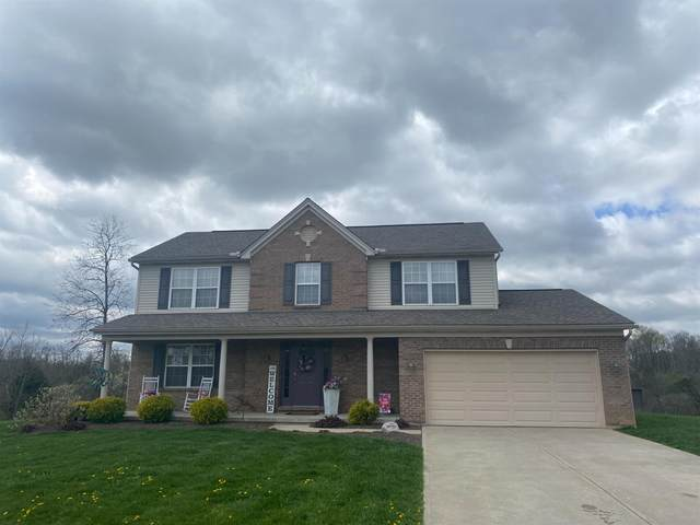 25809 Easy Way Drive, Guilford, IN 47022 (MLS #1696323) :: Bella Realty Group