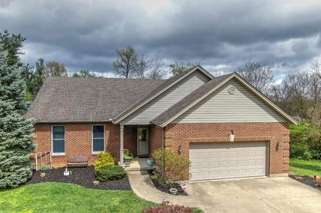 3328 Jessup Road, Green Twp, OH 45239 (MLS #1696345) :: Bella Realty Group
