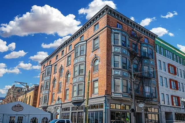 1501 Vine Street #303, Cincinnati, OH 45202 (MLS #1696309) :: Apex Group