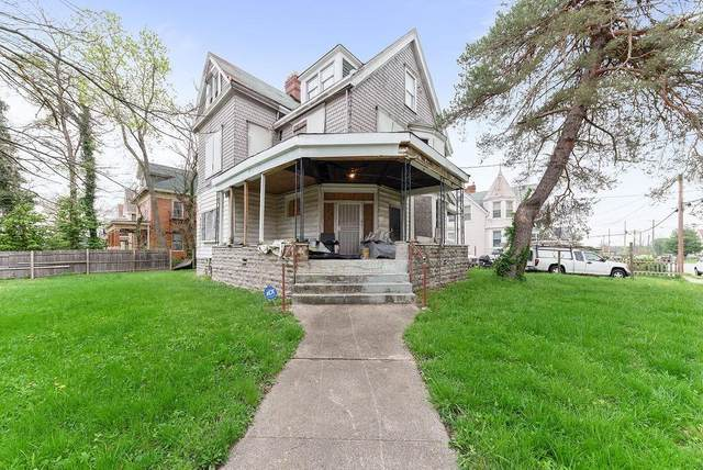 1926 Clarion Avenue, Cincinnati, OH 45207 (MLS #1696359) :: Bella Realty Group