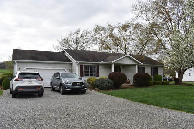6153 Mad River Road, Hillsboro, OH 45133 (MLS #1696389) :: Bella Realty Group