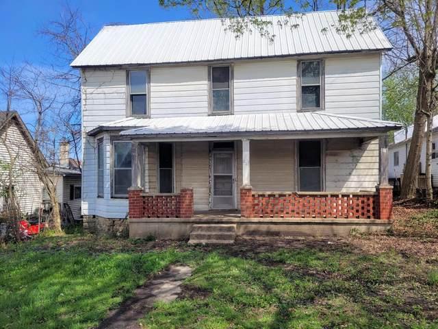 234 W Beech Street, Hillsboro, OH 45133 (MLS #1696390) :: Bella Realty Group
