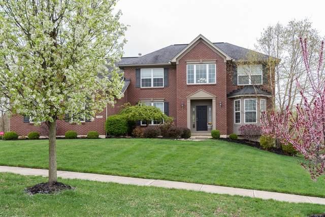5369 Rentschler Estates, Fairfield Twp, OH 45011 (#1696135) :: Century 21 Thacker & Associates, Inc.