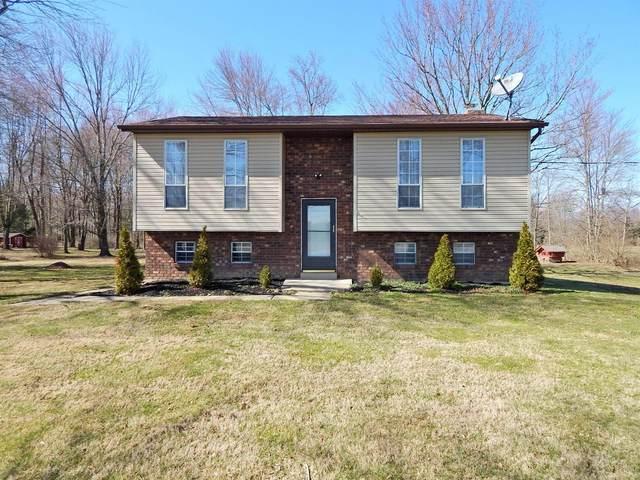 4068 Washington Way, Salem Twp, OH 45152 (MLS #1696414) :: Bella Realty Group