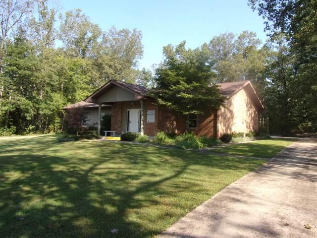 100 Rigdon Road, Tiffin Twp, OH 45693 (MLS #1696425) :: Bella Realty Group