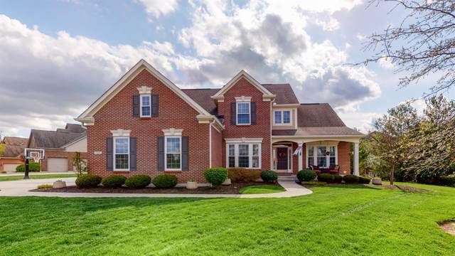 100 Thomas Paxton Court, Loveland, OH 45140 (MLS #1696333) :: Bella Realty Group