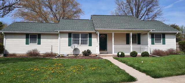 327 Maple Ridge Drive, Wilmington, OH 45177 (MLS #1696421) :: Bella Realty Group