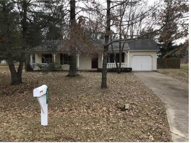 607 Easter Road, Bethel, OH 45106 (MLS #1696438) :: Apex Group