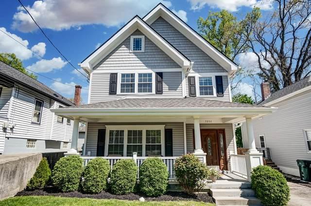 3804 Aylesboro Avenue, Cincinnati, OH 45208 (MLS #1696532) :: Apex Group