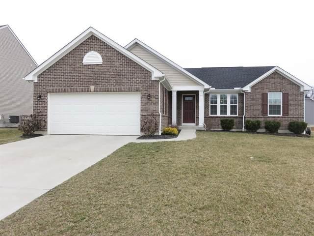 3998 Ivy Wood Drive, Batavia Twp, OH 45102 (#1696540) :: Century 21 Thacker & Associates, Inc.
