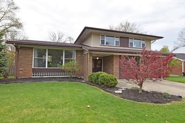 3014 Picwood Drive, Cincinnati, OH 45248 (MLS #1696614) :: Bella Realty Group