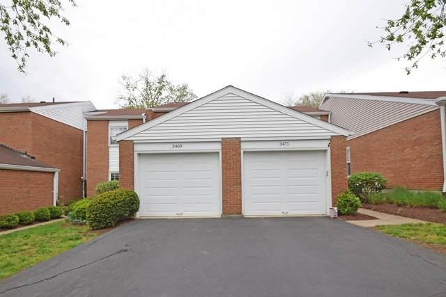 3469 Forestoak Court, Cincinnati, OH 45208 (#1696467) :: Century 21 Thacker & Associates, Inc.