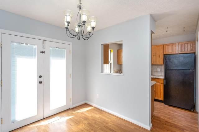 2095 Woodtrail Drive F, Fairfield, OH 45014 (#1696605) :: Century 21 Thacker & Associates, Inc.