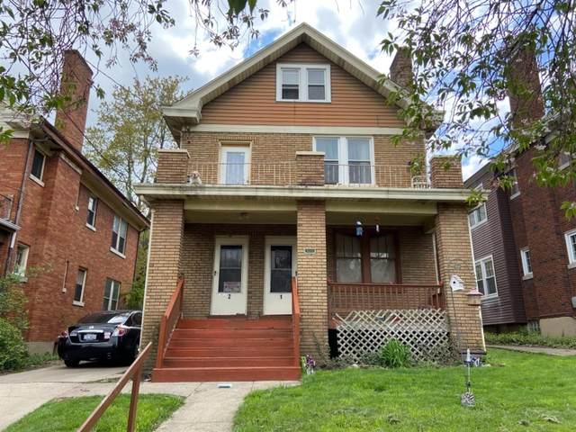 4371 St Lawrence Avenue, Cincinnati, OH 45205 (MLS #1696528) :: Bella Realty Group